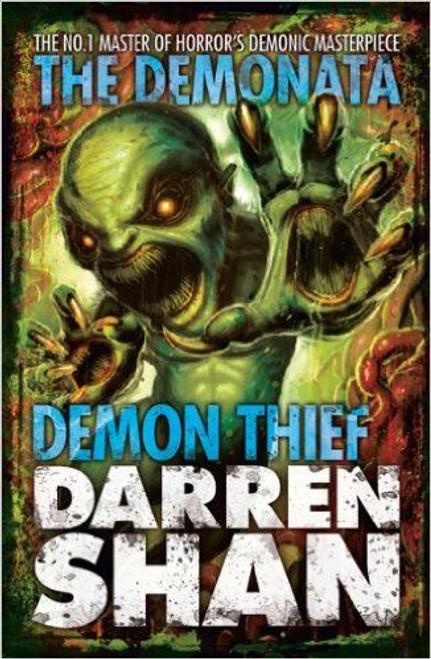 Shan, Darren / Demon Thief ( Demonata, Book 2 )