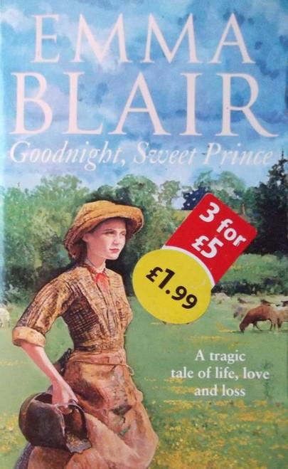 Blair, Emma / Goodnight, Sweet Prince