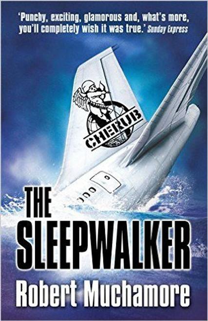 Muchamore, Robert / The Sleepwalker ( Cherub Series Book 9 )