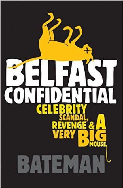 Bateman, Colin / Belfast Confidential