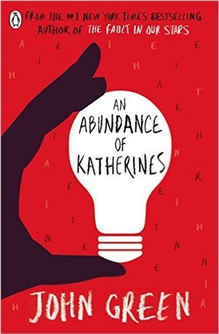 Green, John / An Abundance of Katherines