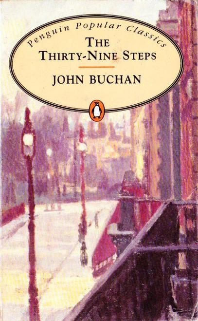 Buchan, John / The Thirty-Nine Steps