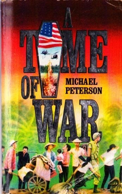 Peterson, Michael / A Time of War