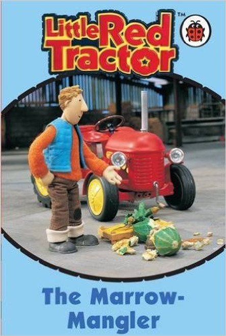 Ladybird / Little Red Tractor: The Marrow-mangler