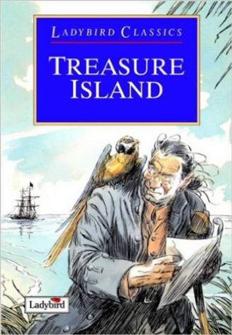 Ladybird / Treasure Island