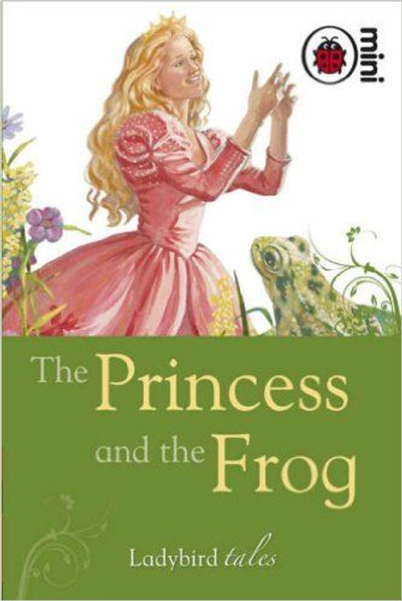 Ladybird / The Princess and the Frog