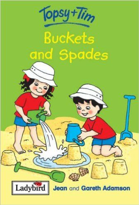 ladybird / Topsy + Tim: Buckets and Spades