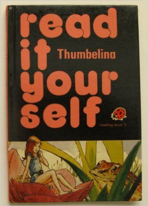 Ladybird / Read it Yourself: Thumbelina
