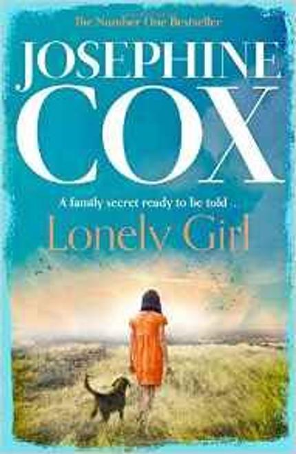 Cox, Josephine / Lonely Girl