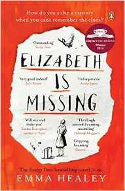 Healey, Emma / Elizabeth is Missing
