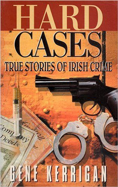 Kerrigan, Gene / Hard Cases - TheBookshop.ie