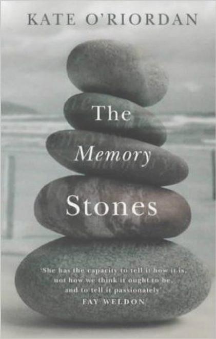 O'Riordan, Kate / The Memory Stones