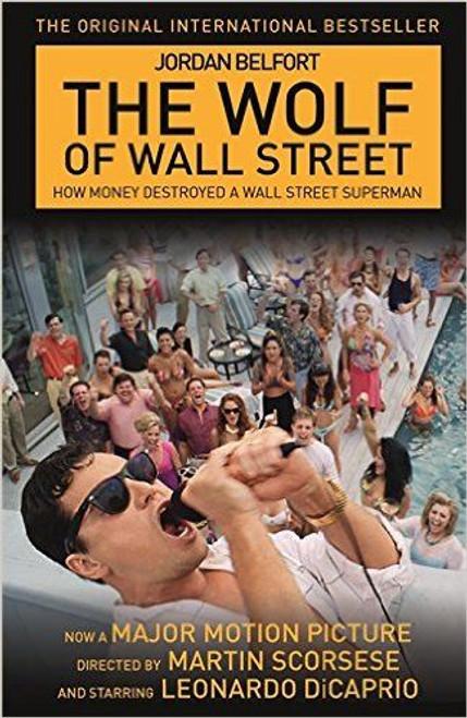 Belfort, Jordan / The Wolf of Wall Street