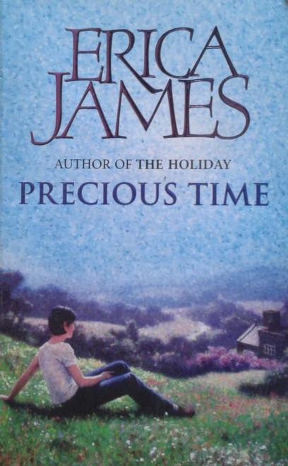 James, Erica / Precious Time