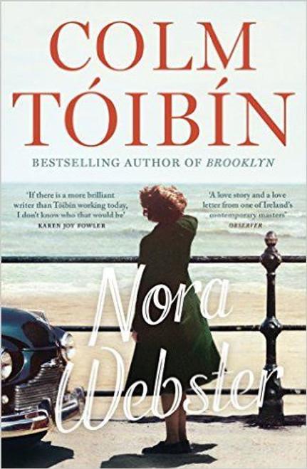 Toibin, Colm / Nora Webster