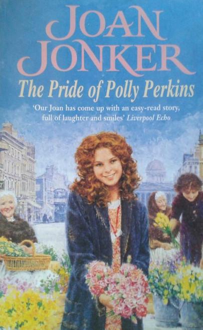 Jonker, Joan / The Pride of Polly Perkins