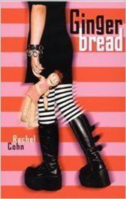 Cohn, Rachel / Gingerbread