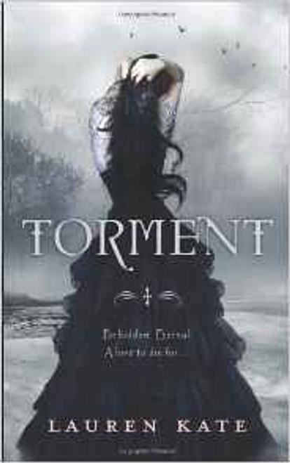 Kate, Lauren / Torment