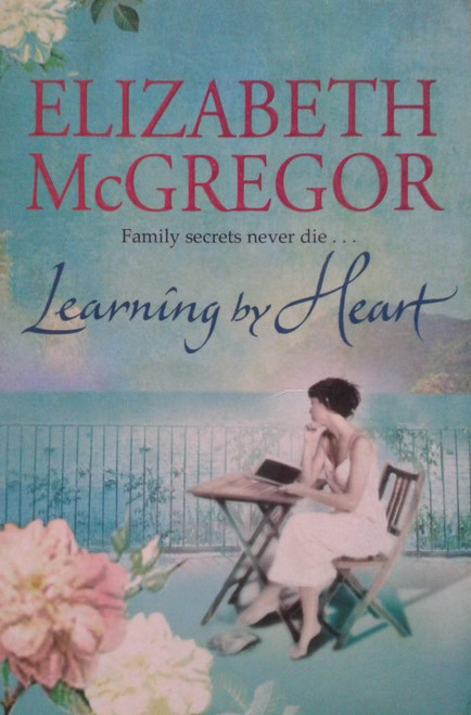 McGregor, Elizabeth / Learning by Heart