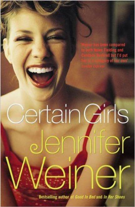 Weiner, Jennifer / Certain Girls