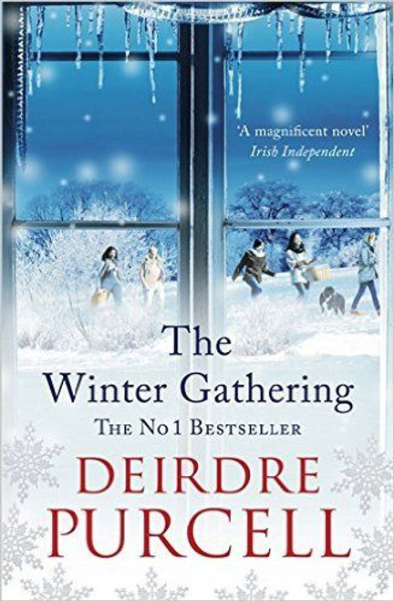 Purcell, Deirdre / The Winter Gathering