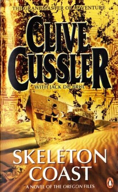 Cussler, Clive / Skeleton Coast