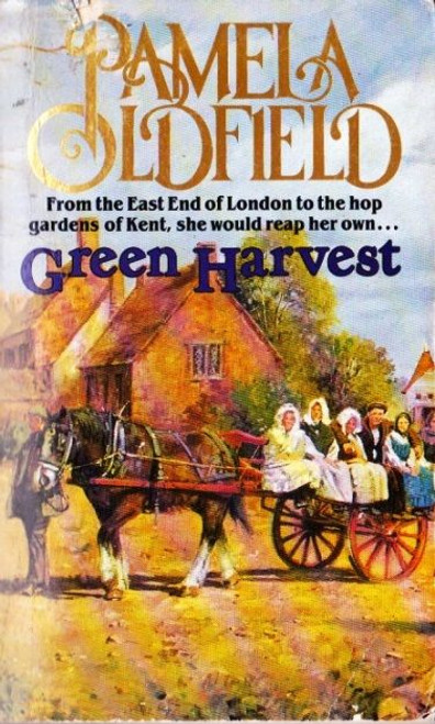 Oldfield, Pamela / Green Harvest