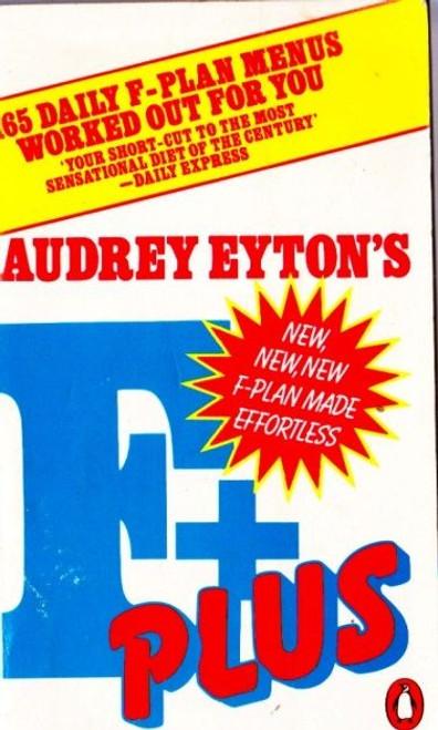 Eaton, Audrey / F+ Plus