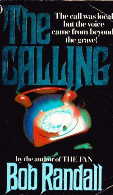 Randall, Bob / The Calling