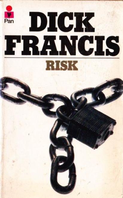 Francis, Dick / Risk