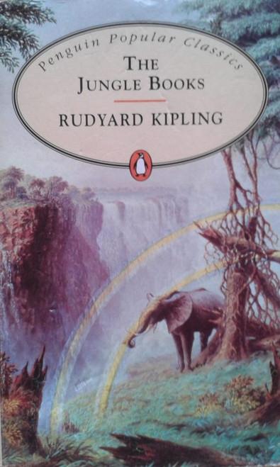 Kipling, Rudyard / The Jungle Book