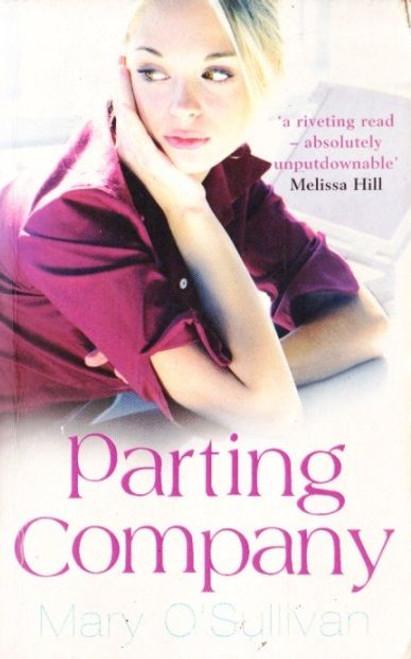 O'Sullivan, Mary / Parting Company