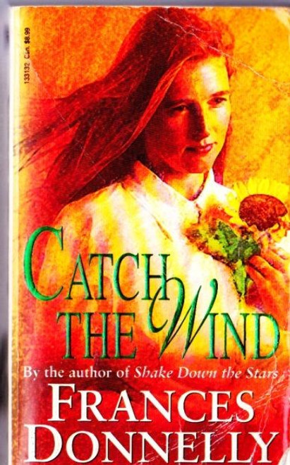 Donnelly, Frances / Catch the Wind
