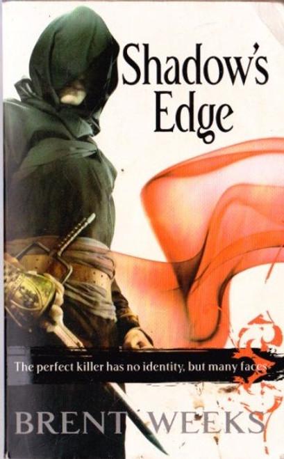 Weeks, Brent / Shadow's Edge