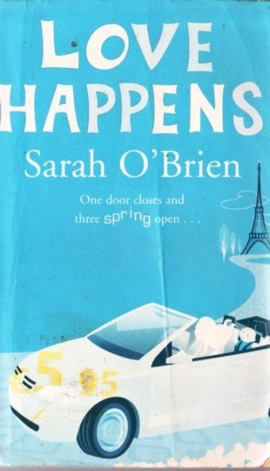 O'Brien, Sarah / Love Happens