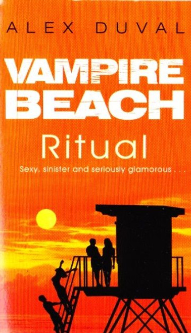 Duval, Alex / Vampire Beach: Ritual