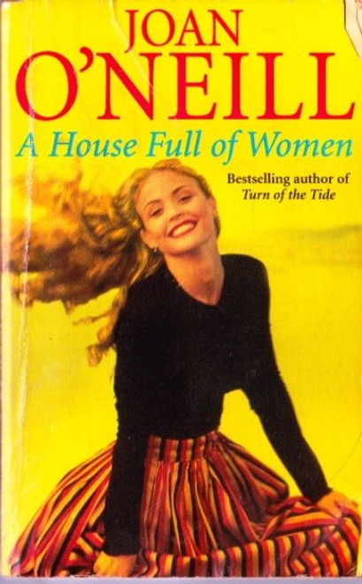 O'Neill, Joan / A Houseful of Women