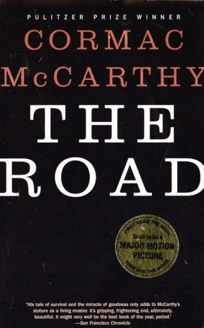 McCarthy, Cormac / The Road