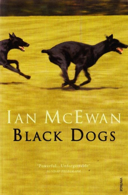 McEwan, Ian / Black Dogs