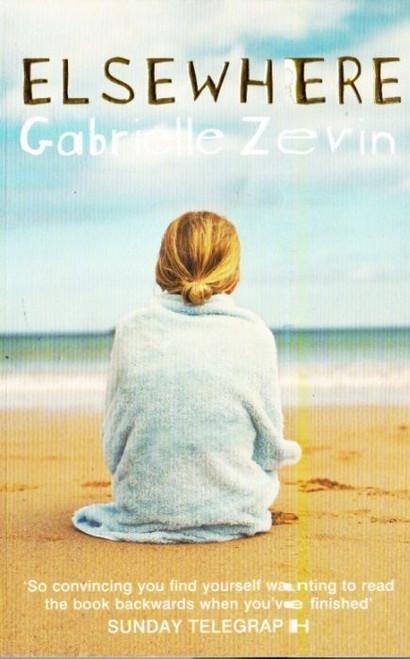 Zevin, Gabrielle / Elsewhere