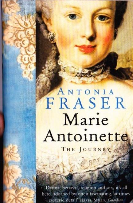 Fraser, Antonia / Marie Antoinette