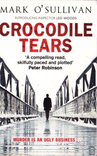 O'Sullivan, Mark / Crocodile Tears
