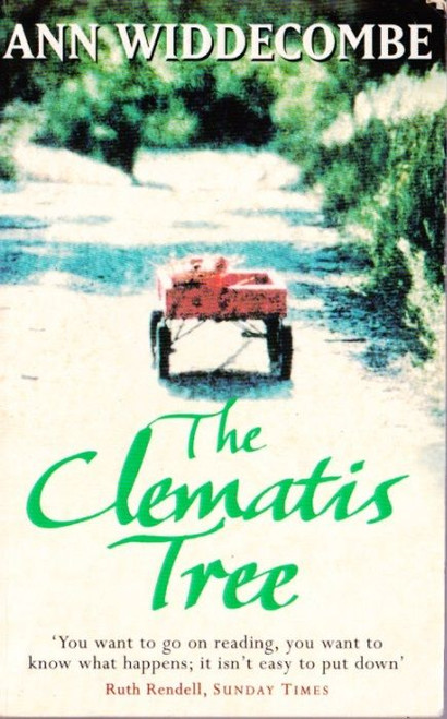 Widdecombe, Ann / The Clematis Tree