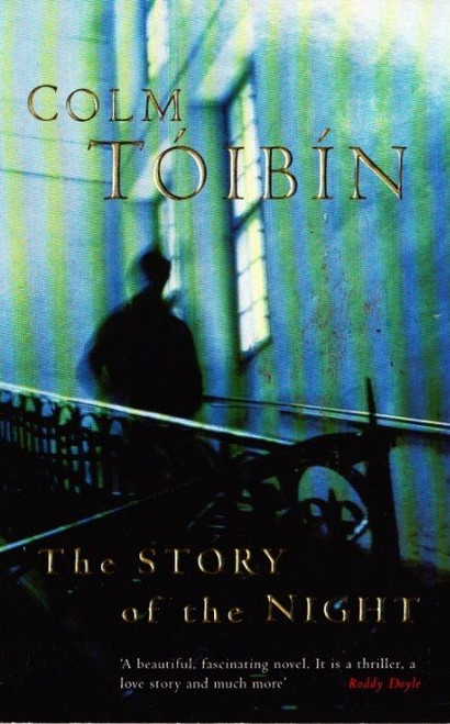 Toibin, Colm / The Story of the Night