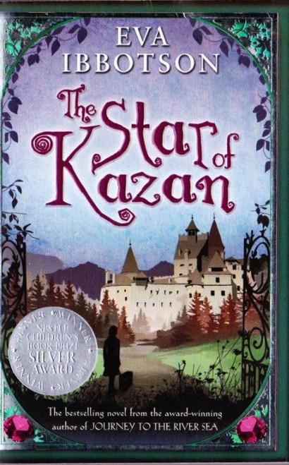 Ibbotson, Eva / The Star of Kazan