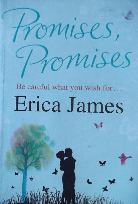 James, Erica / Promises, Promises