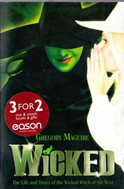 Maguire, Gregory / Wicked