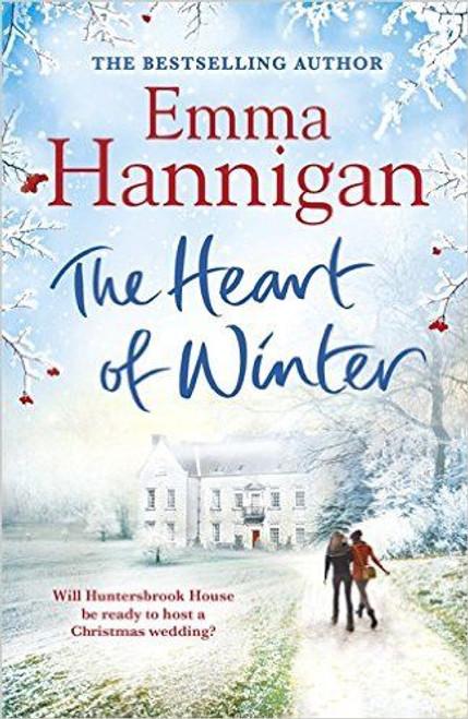 Hannigan, Emma / The Heart of Winter