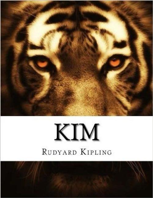 Kipling, Rudyard / Kim