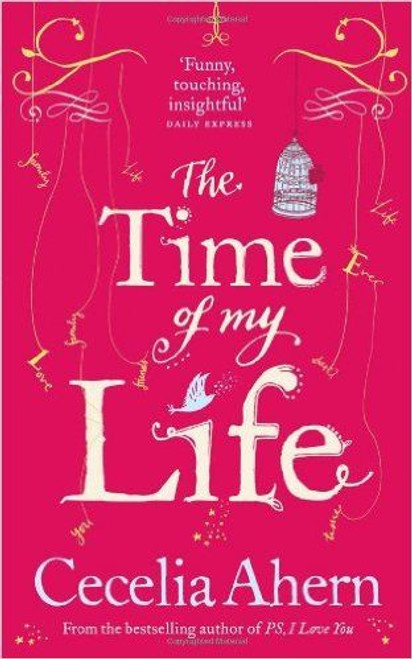 Ahern, Cecelia / The Time of My Life